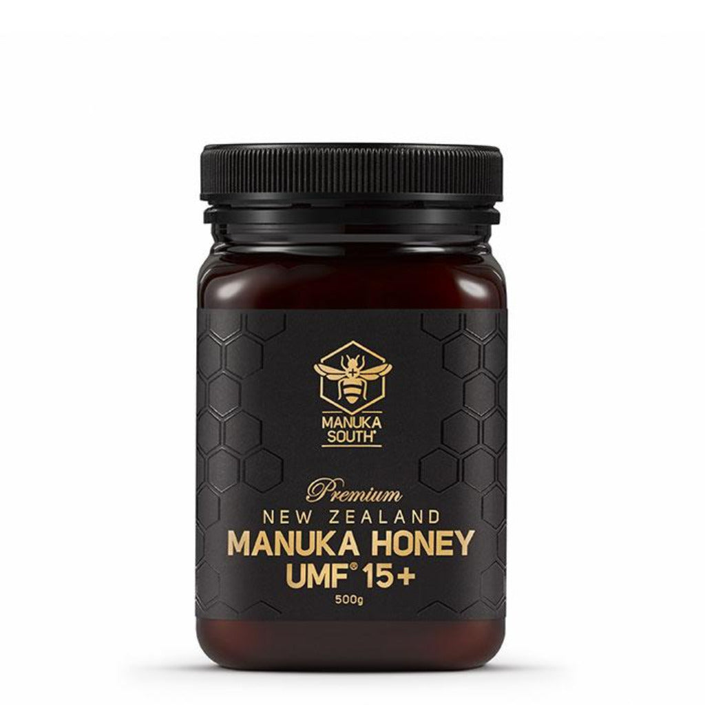 15+ UMF Manuka Honey - Manuka Honey | Manuka South