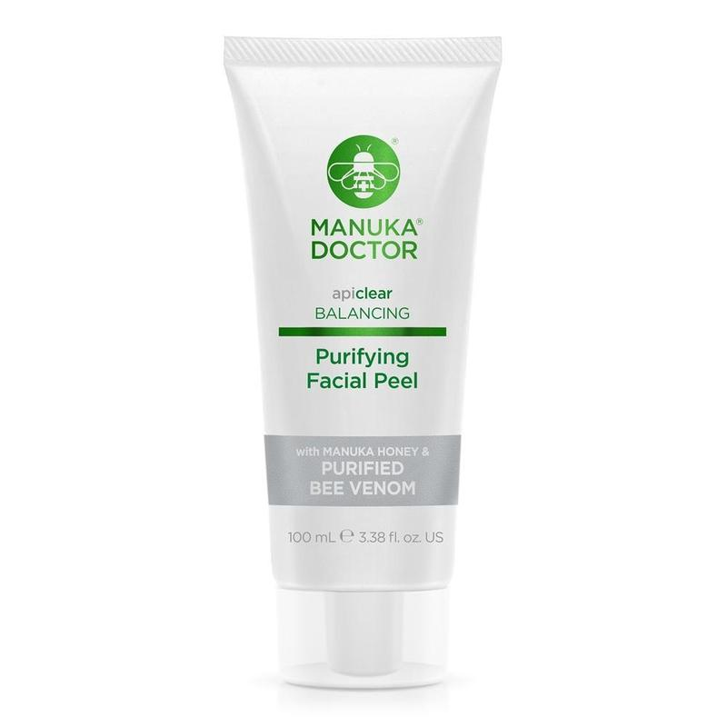 ApiClear Purifying Facial Peel