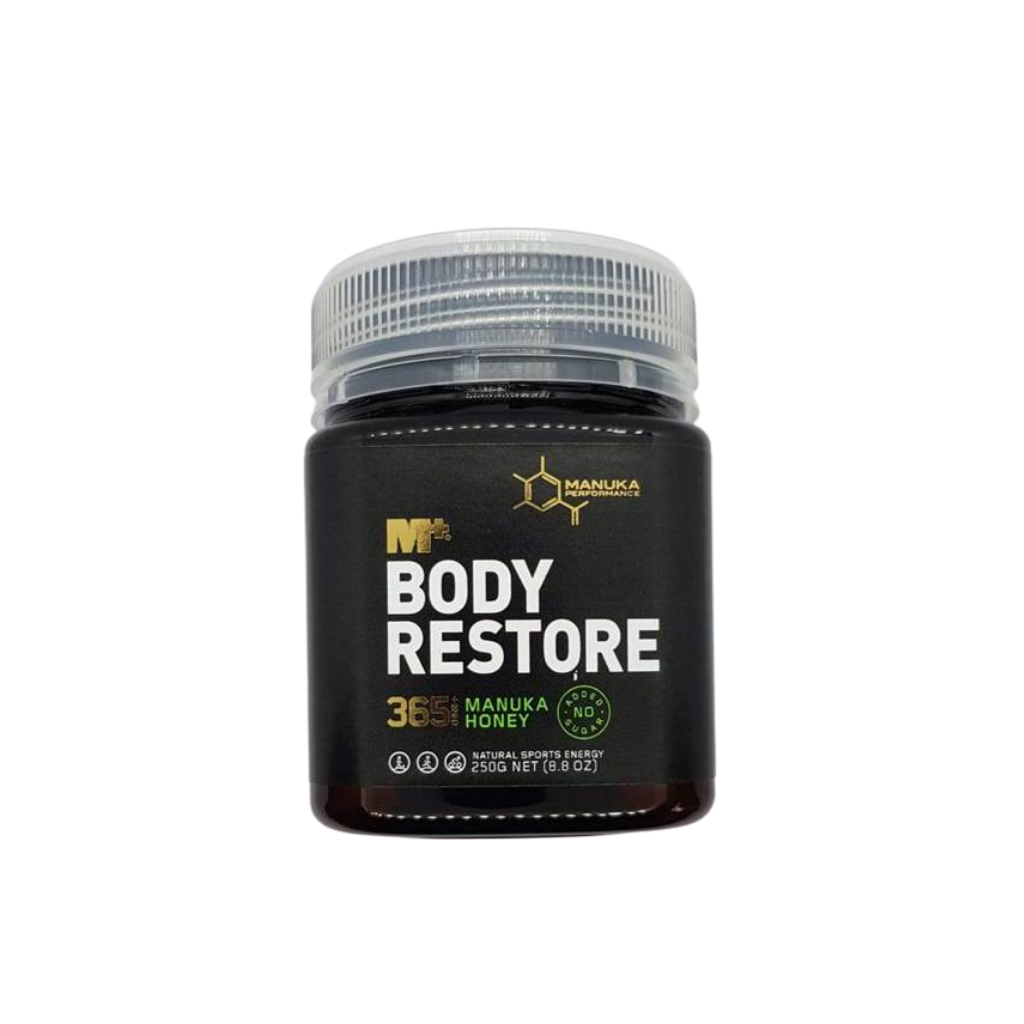 MGO 365+ Manuka Honey M+ Body Restore