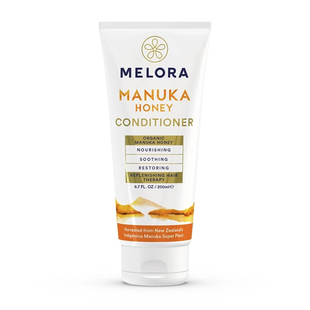 Manuka Honey Hair Conditioner - Face & Body | Melora