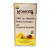 UMF® 12+ Manuka Honey Lozenges - Health & Supplements | Mossop's