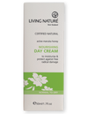 Nourishing Day Cream - Face & Body | Living Nature