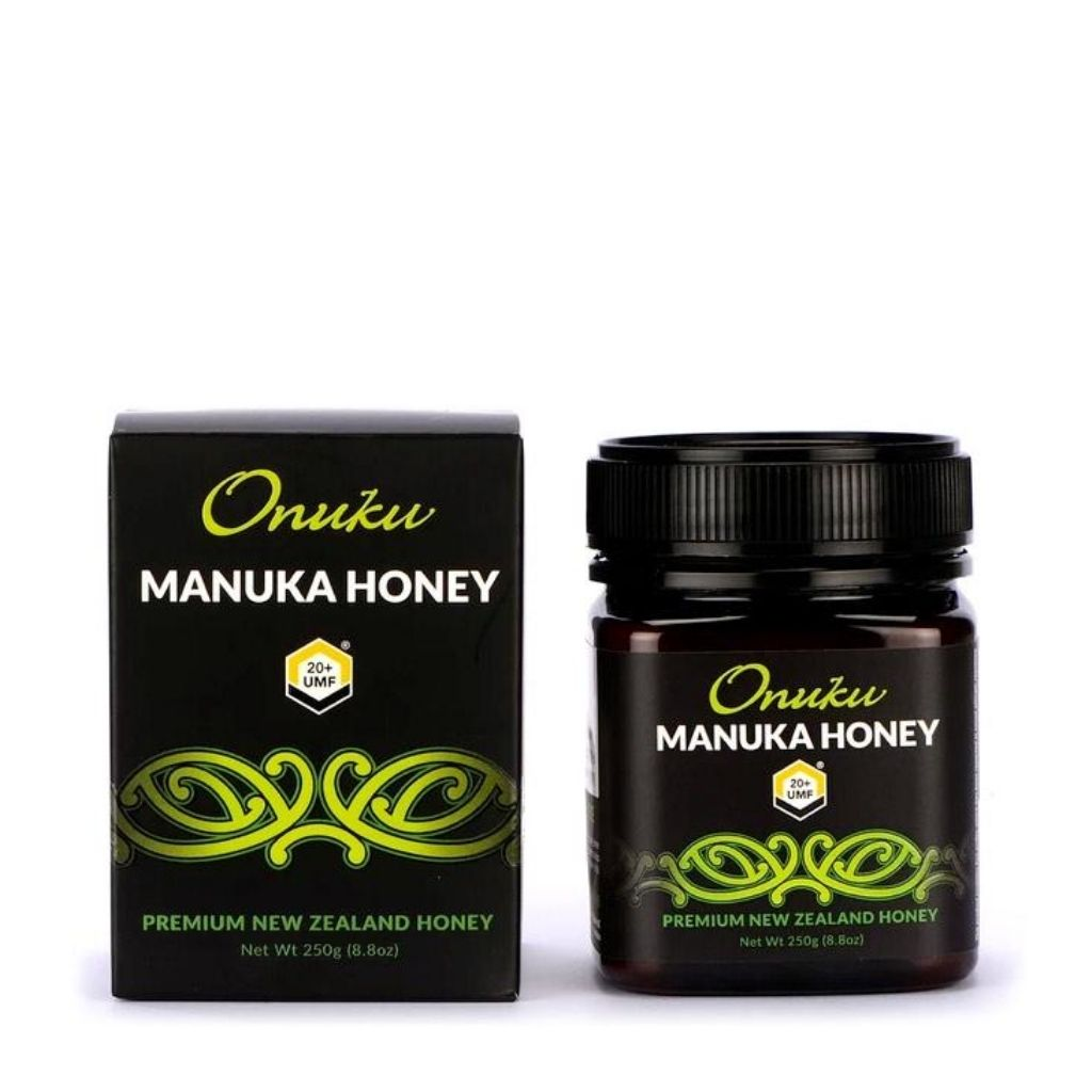 Onuku 20+ UMF Manuka Honey