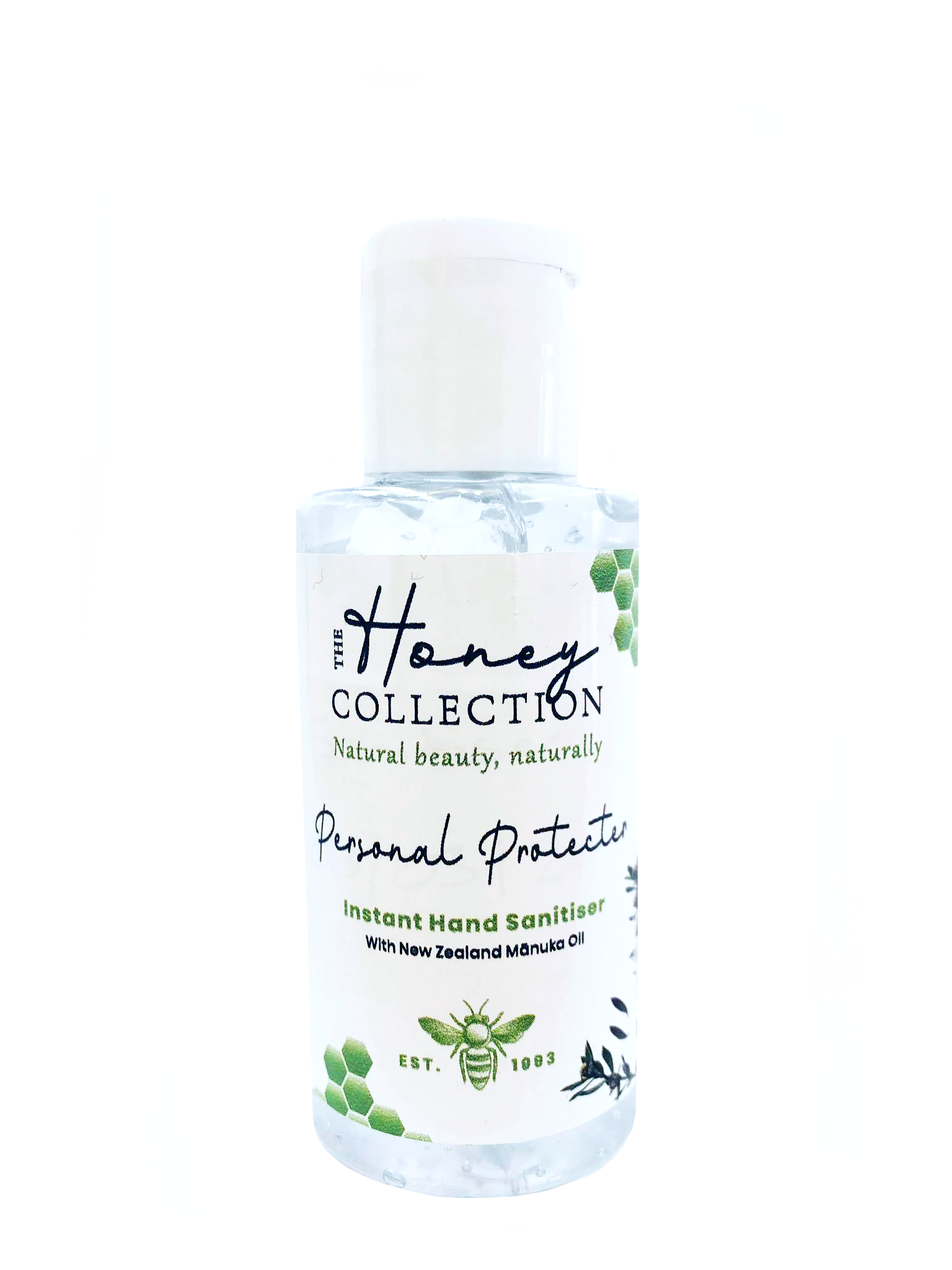 Personal Protection Hand Sanitiser -  | Manuka Honey of NZ