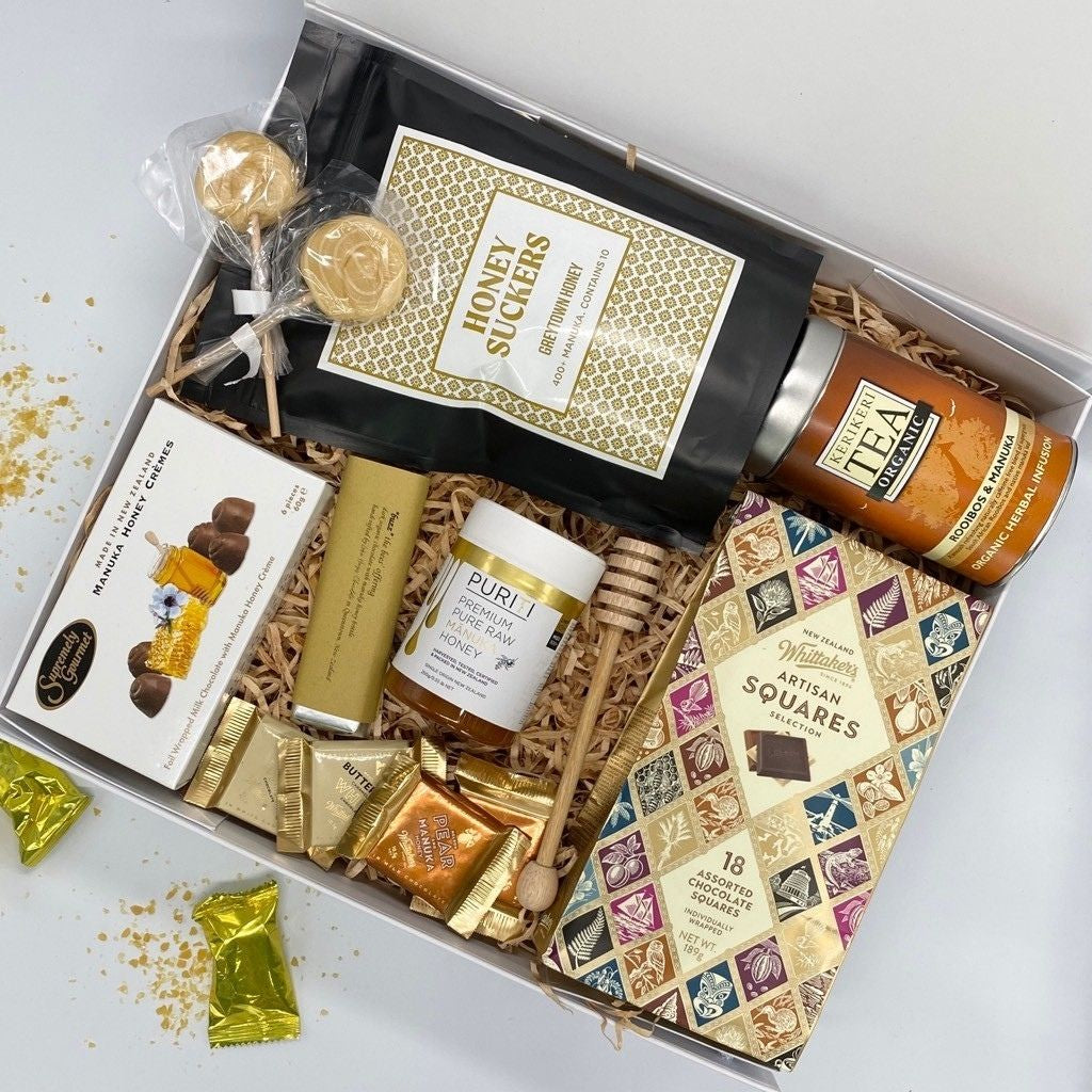 EID Celebration Gift Basket