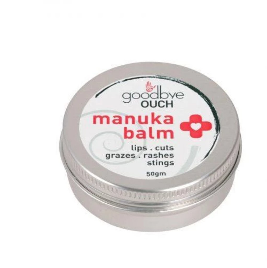Manuka Balm - Health & Supplements | Goodbye Ouch