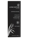 Soothing Moisturiser for Men - Face & Body | Living Nature
