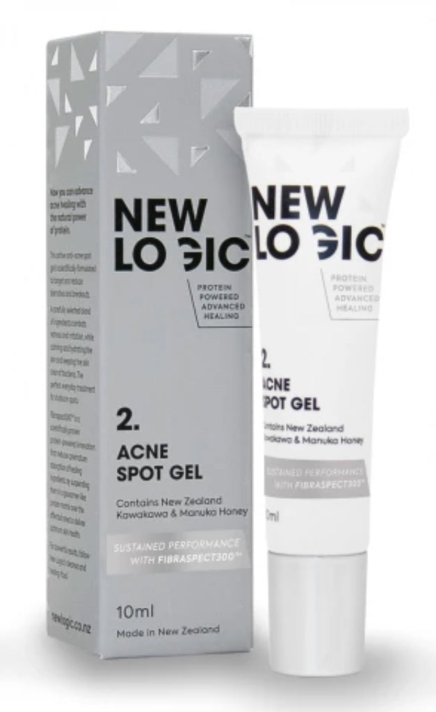 Acne Spot Gel - Face & Body | New Logic