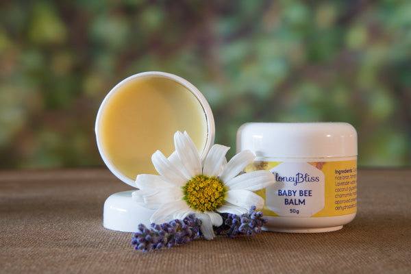 Baby Bee Balm - Face & Body | Honeybliss