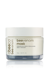 bee venom mask for firm and plump skin