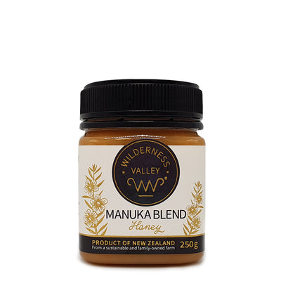Manuka Blend Honey