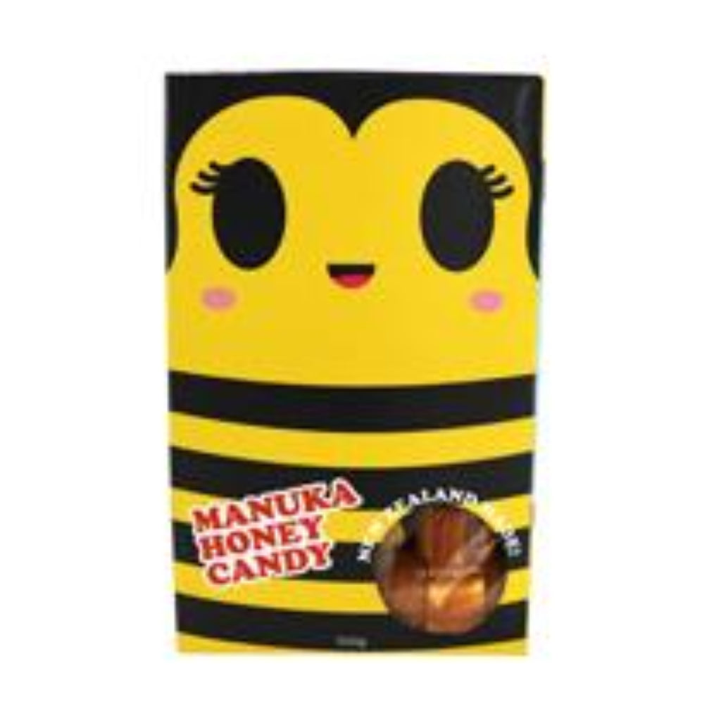 Manuka Honey Candy - Food & Drink | DQ & Co.