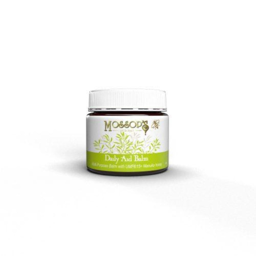 Daily Aid Balm - Face & Body | Mossop's