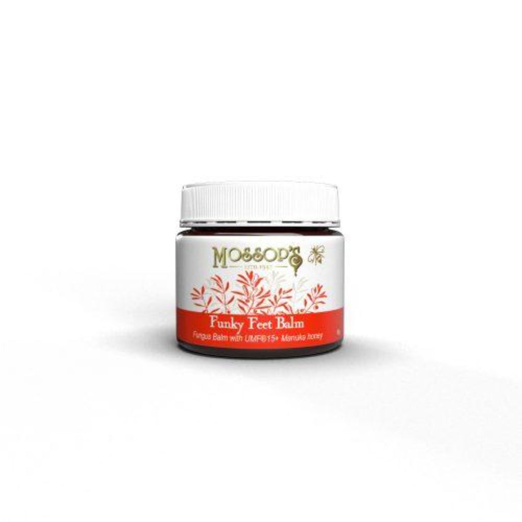 Funky Feet Balm - Face & Body | Mossop's