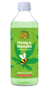 Hemp & Manuka Sparkling Goodness