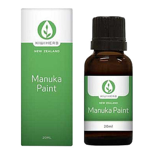 Manuka Paint Lotion