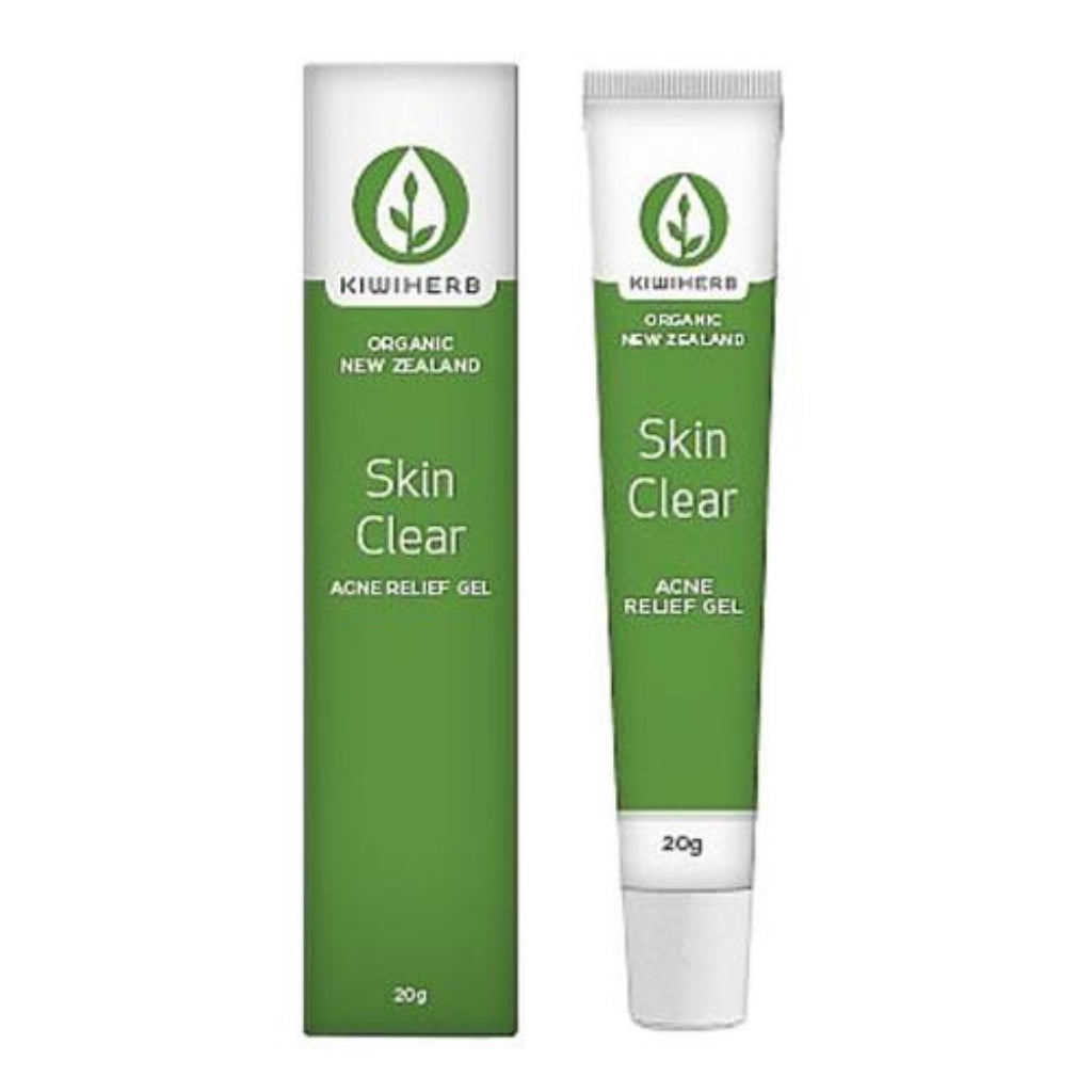 Skin Clear Gel - Face & Body | Kiwiherb