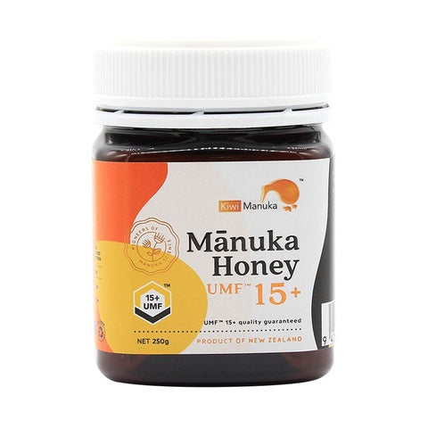 15+ UMF Manuka Honey 250g