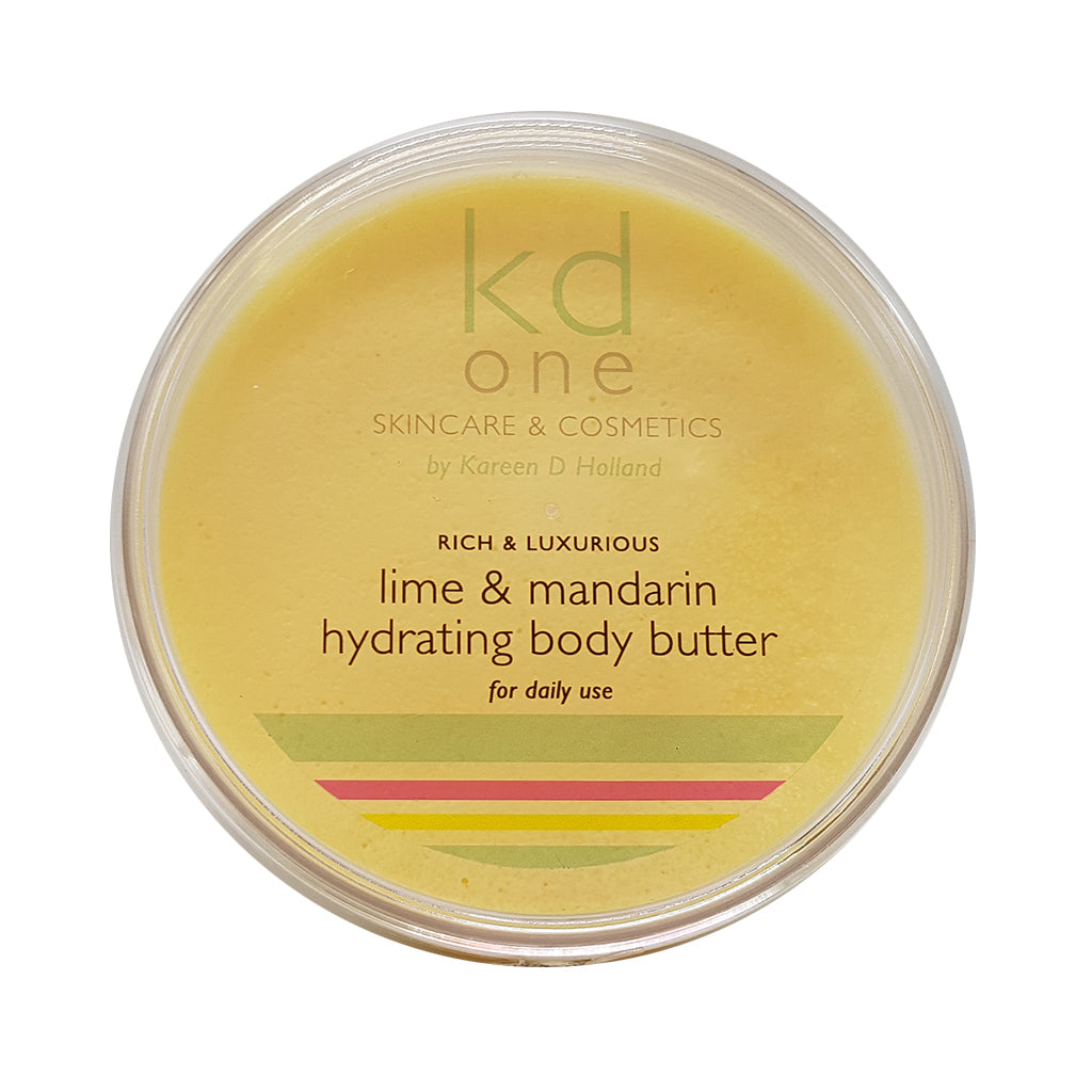 Hydrating Body Butter - Face & Body | KD One