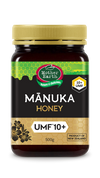 10+ UMF Manuka Honey - Manuka Honey | Mother Earth