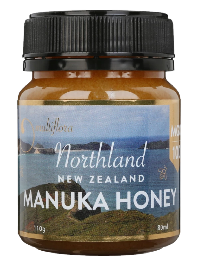 100 MGO Manuka Honey - Northland - Manuka Honey | b Honey