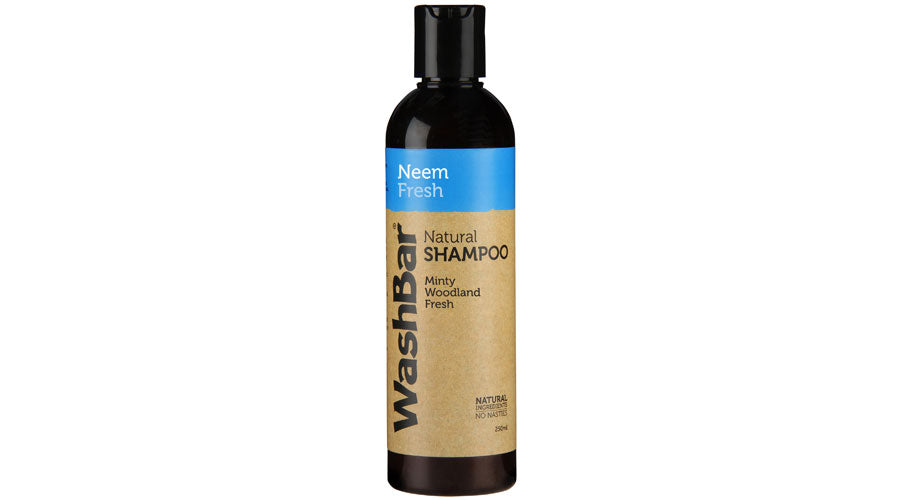 Natural Neem Fresh Shampoo for Pets