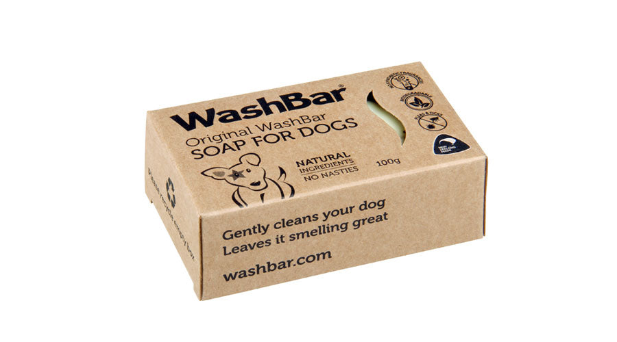 Original Washbar Soap for Dogs - Speciality | Washbar