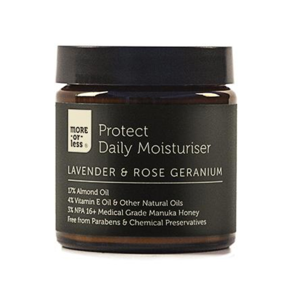 Protect Daily Moisturiser