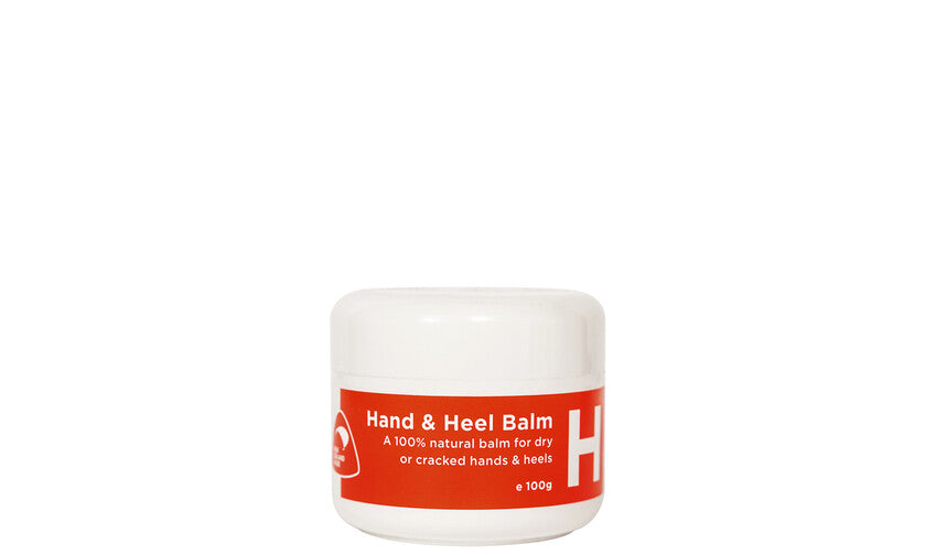 Hand & Heel Balm - Face & Body | Savvy Touch