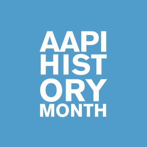 AAPI History Month