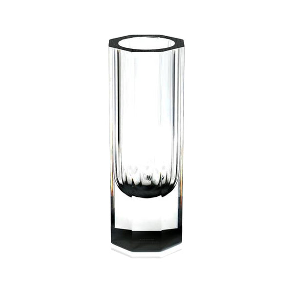 Bolt Vase - White, Tall