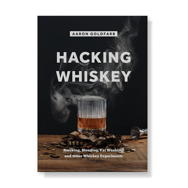 Hacking Whiskey