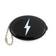 Coin Pouch - Lightning Bolt