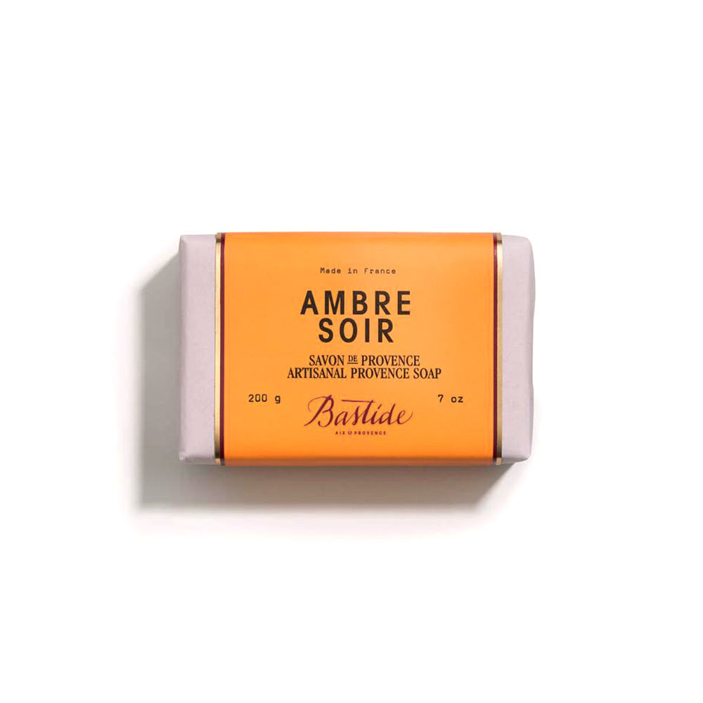 Soap Bar - Ambre Soir