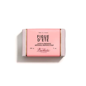 Soap Bar - Figue d'Ete