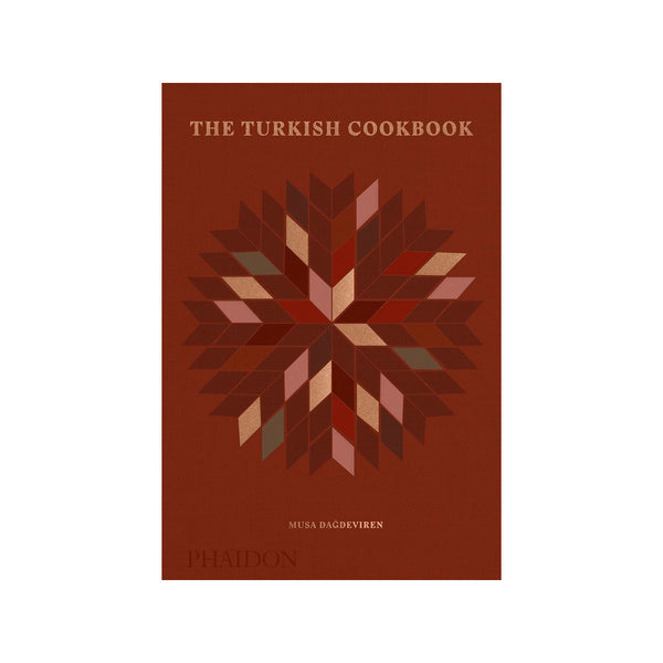 Turkish Cookbook