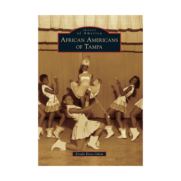 African Americans of Tampa - Signed Copy