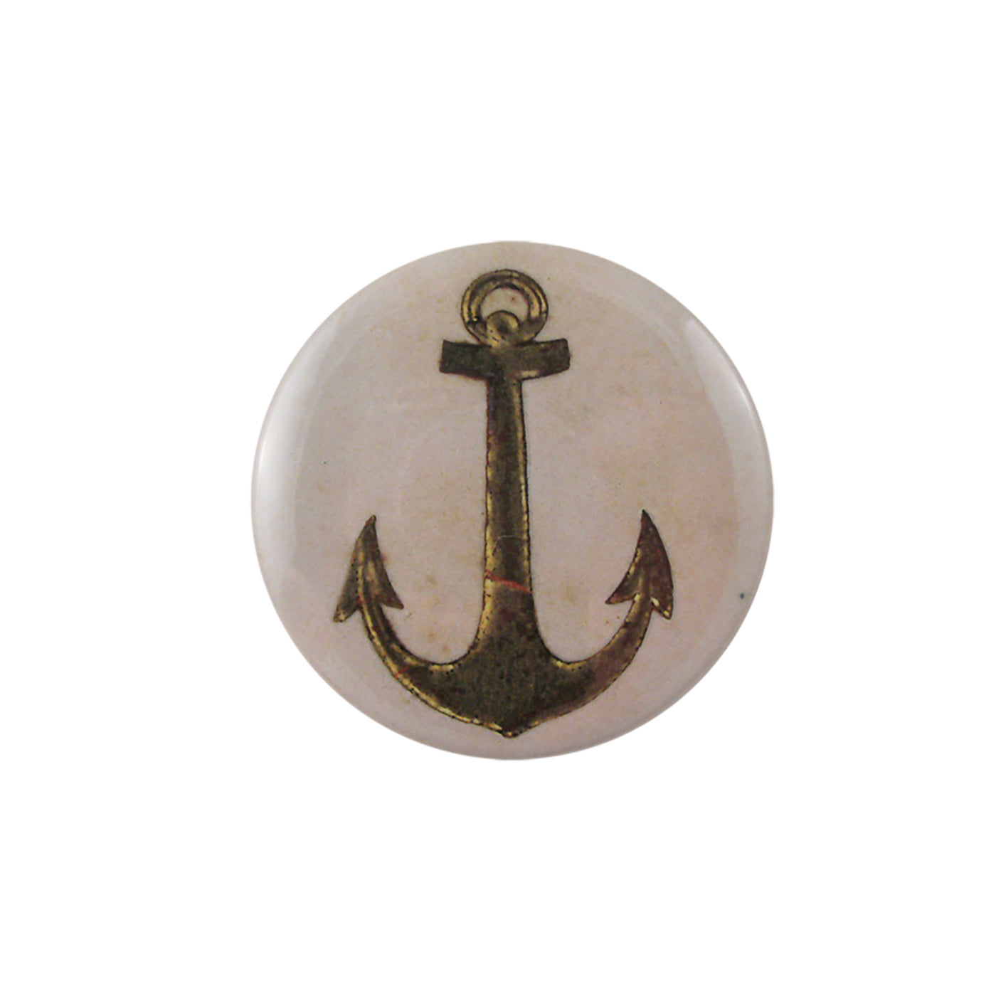 Button Mirror - Anchor