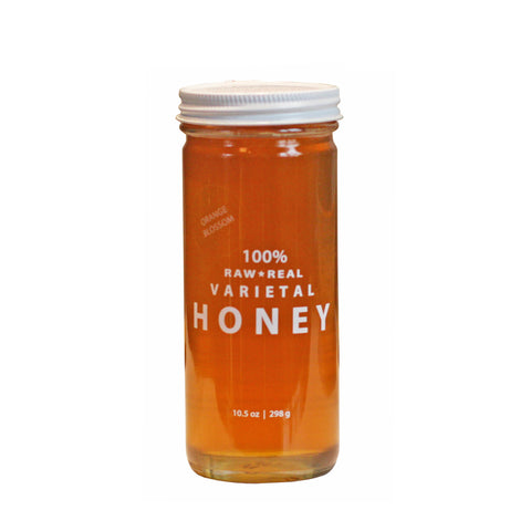 Florida Orange Blossom Honey
