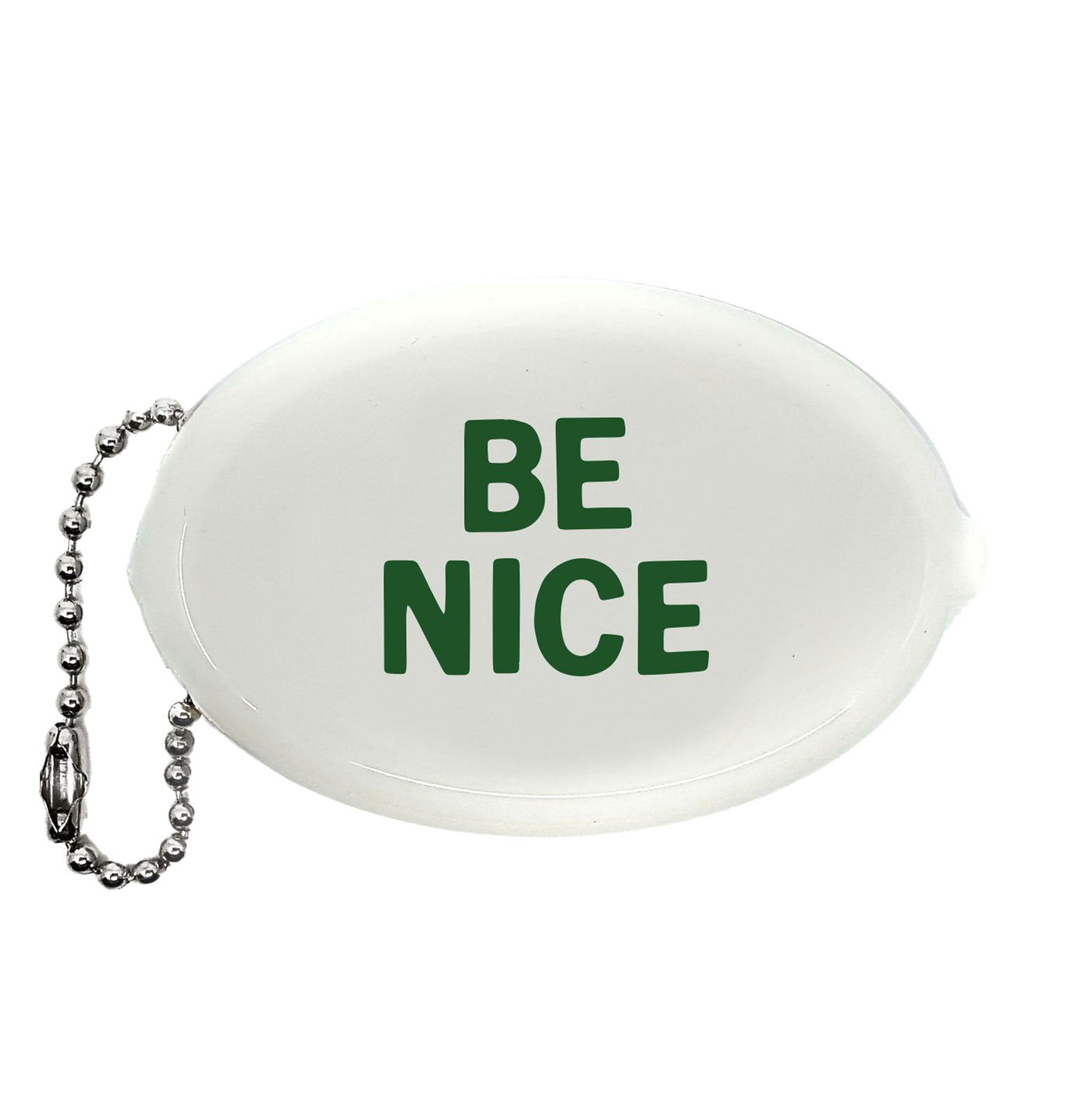 Coin Pouch-Be Nice
