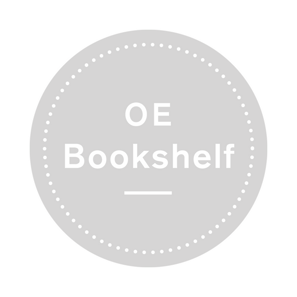 Signed First Edition Club - OE Bookshelf Subscription