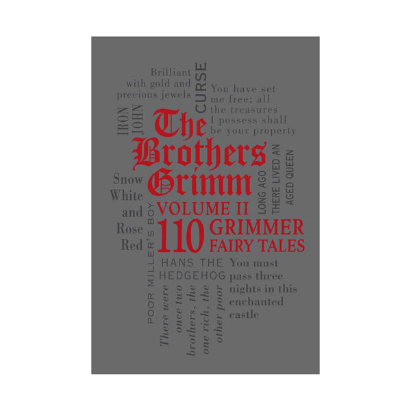 Brothers Grimm Volume II