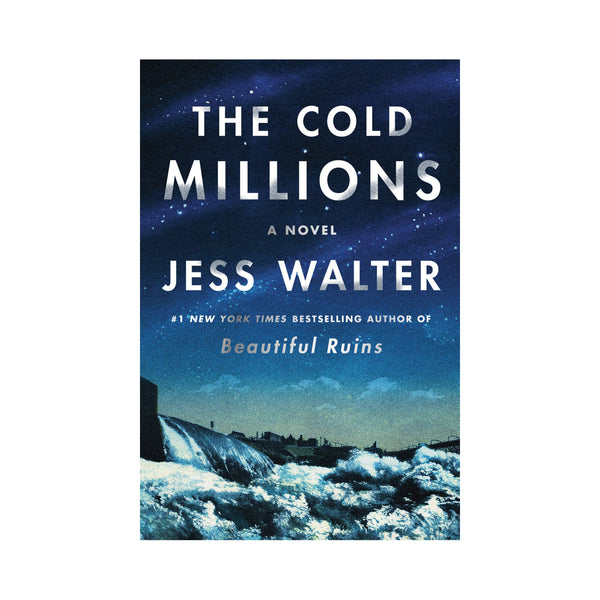 The Cold Millions - Signed