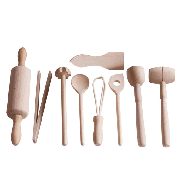 Beechwood Children's Cook Set