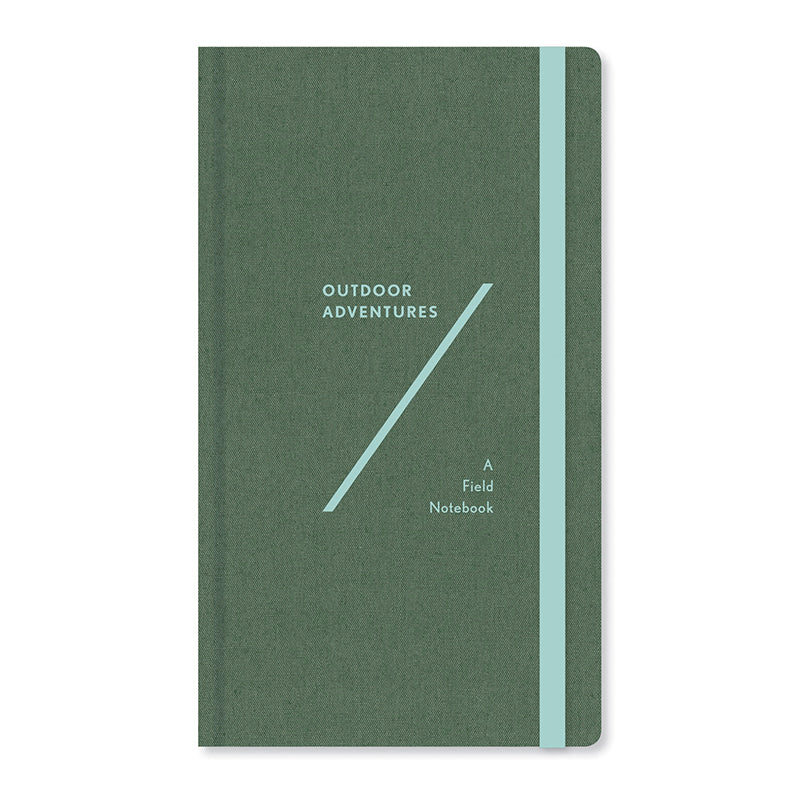 Outdoor Adventures / A Field Notebook