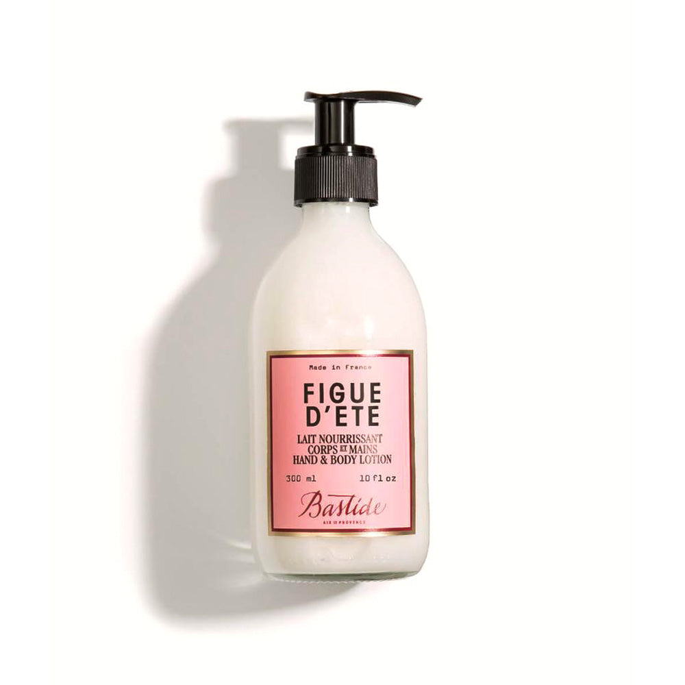Scented Hand Lotion - Figue d'Ete