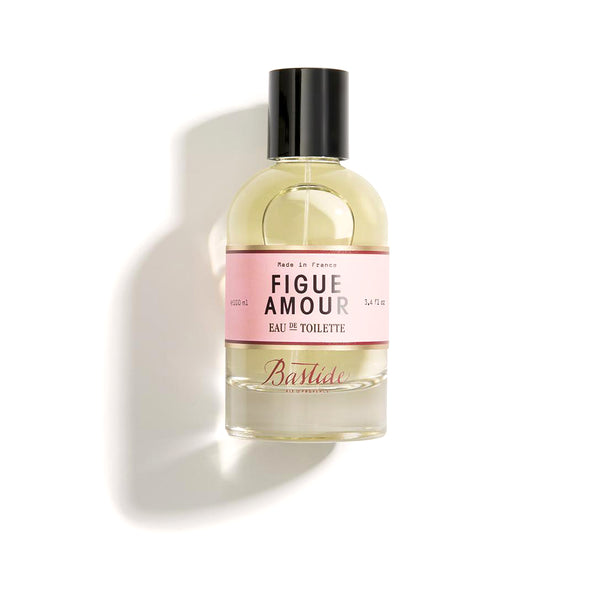 Bastide Eau De Toilette - Figue Amour
