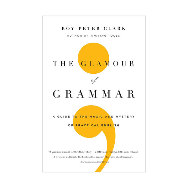 Glamour of Grammar