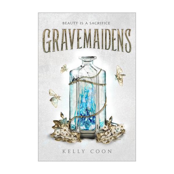 Gravemaidens - Signed