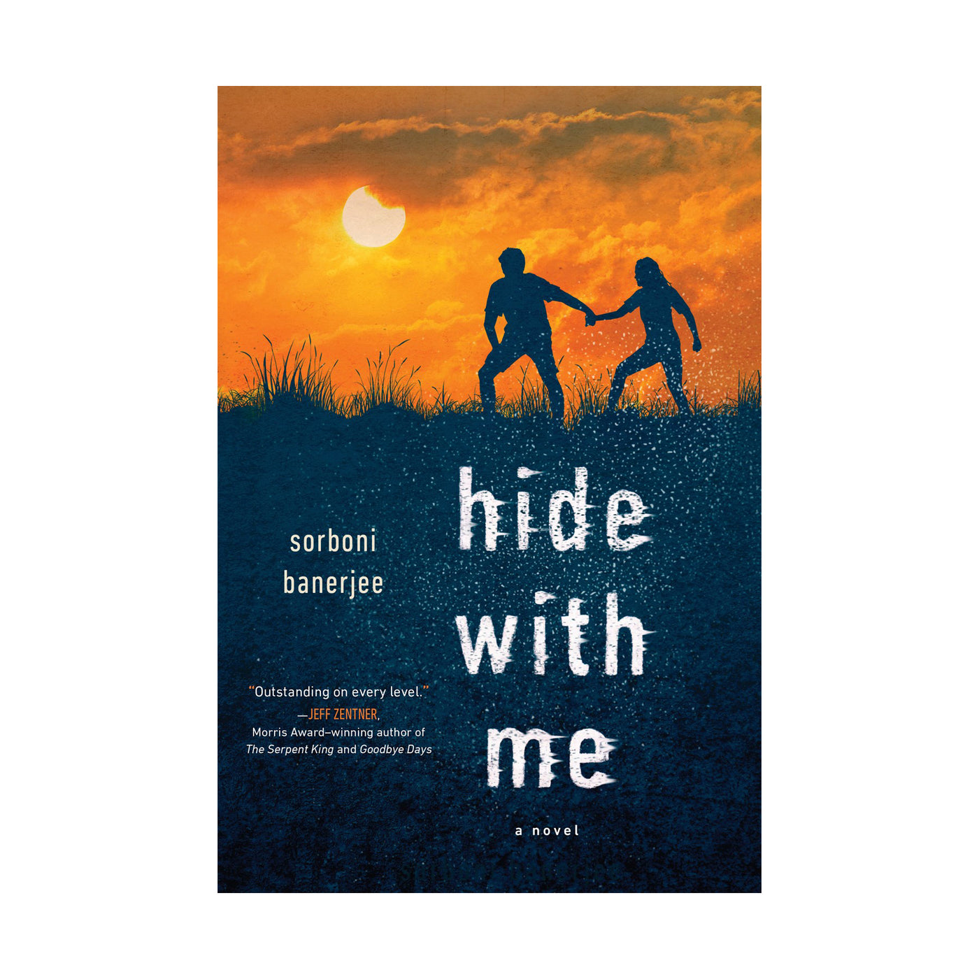 Hide with Me - Signed